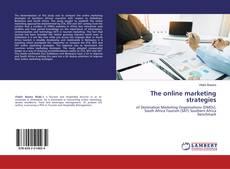 Portada del libro de The online marketing strategies