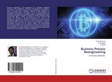 Copertina di Business Process Reengineering