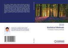 Bookcover of Statistical Methods
