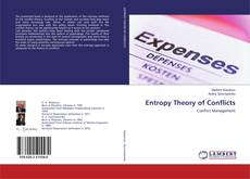 Bookcover of Entropy Theory of Conflicts
