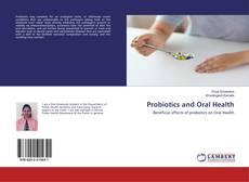 Probiotics and Oral Health kitap kapağı