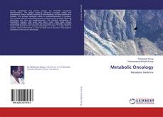 Portada del libro de Metabolic Oncology