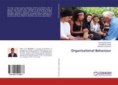 Bookcover of Organisational Behaviour