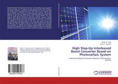 Bookcover of High Step-Up Interleaved Boost Converter Based on Photovoltaic System