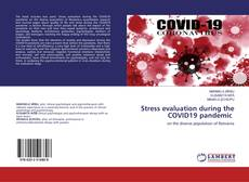 Copertina di Stress evaluation during the COVID19 pandemic