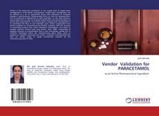 Vendor Validation for PARACETAMOL kitap kapağı