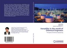 Buchcover von Versatility in the world of Chemical Engineers