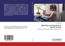 Bookcover of Identity construction in youth scenes