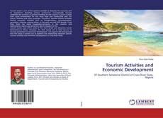 Borítókép a  Tourism Activities and Economic Development - hoz