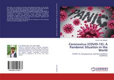 Bookcover of Coronavirus (COVID-19): A Pandemic Situation in the World
