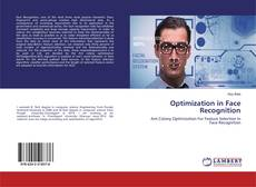 Bookcover of Optimization in Face Recognition