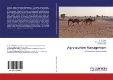 Bookcover of Agrotourism Management