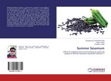 Bookcover of Summer Sesamum