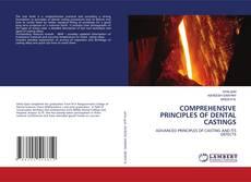 Bookcover of COMPREHENSIVE PRINCIPLES OF DENTAL CASTINGS