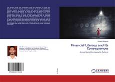 Capa do livro de Financial Literacy and Its Consequences
