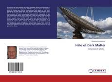 Capa do livro de Halo of Dark Matter
