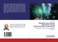 Couverture de Multiple Hand Based Biometrics Using Multiresolution Framework