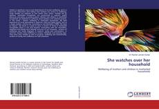 Copertina di She watches over her household