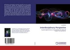 Обложка Interdisciplinary Perspective