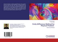 Borítókép a  Finite Difference Method for Physical Problem - hoz