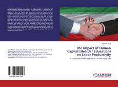 Bookcover of The Impact of Human Capital (Health / Education) on Labor Productivity