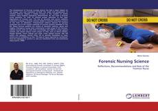 Bookcover of Forensic Nursing Science
