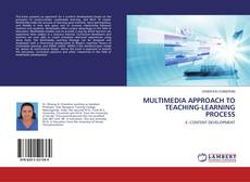 Bookcover of MULTIMEDIA APPROACH TO TEACHING-LEARNING PROCESS