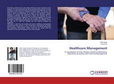 Healthcare Management的封面
