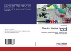 Chemical Kinetics Hydroxyl Radical的封面