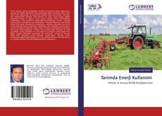 Buchcover von Tarimda Enerji̇ Kullanimi
