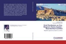 Borítókép a  Viral Pandemics as Cro-Magnon Homo Sapien–Neanderthal Conflict - hoz