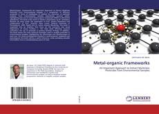 Copertina di Metal-organic Frameworks