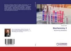Bookcover of Biochemistry 2