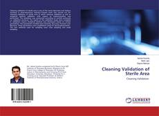 Bookcover of Cleaning Validation of Sterile Area