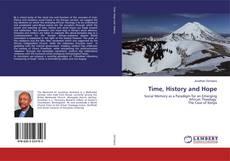 Обложка Time, History and Hope