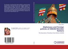 Bookcover of Diplomacy and Foreign policies of ASEAN Member Nations