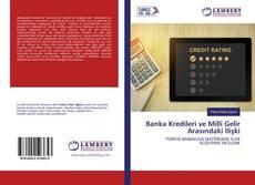 Banka Kredileri ve Milli Gelir Arasındaki İlişki kitap kapağı