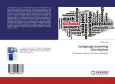 Portada del libro de Language Learning Curriculum