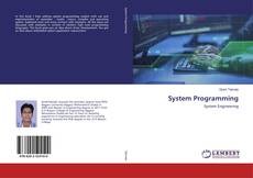Bookcover of System Programming