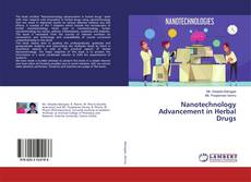 Bookcover of Nanotechnology Advancement in Herbal Drugs