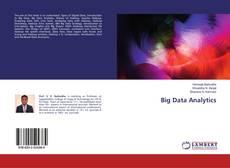 Bookcover of Big Data Analytics