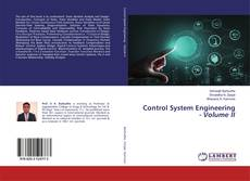 Bookcover of Control System Engineering - Volume II