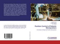 Bookcover of Position Control of Robotic Manipulators