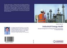 Bookcover of Industrial Energy Audit