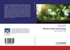 Mission Seed Technology kitap kapağı