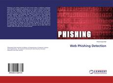 Bookcover of Web Phishing Detection