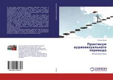 Bookcover of Практикум аудиовизуального перевода