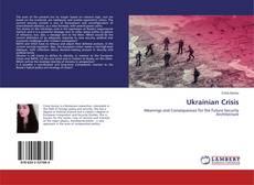 Portada del libro de Ukrainian Crisis