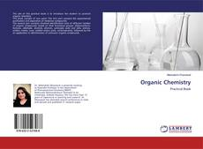 Bookcover of Organic Chemistry