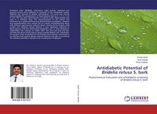 Bookcover of Antidiabetic Potential of Bridelia retusa S. bark